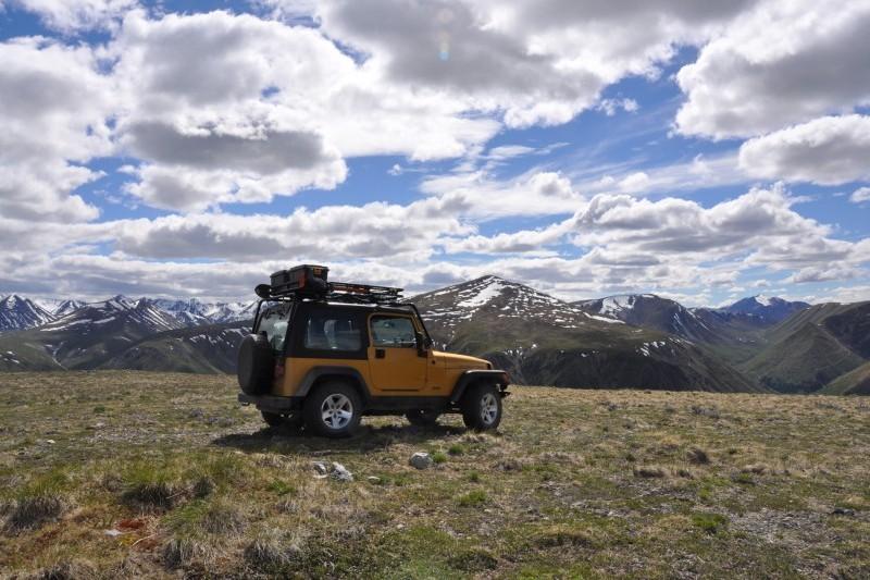 Yukon Wilderness Expeditions Ltd.