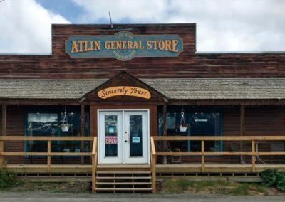 Atlin General Store